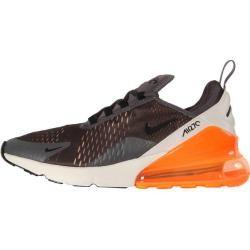 Photo of Nike Herren Sneaker Air Max 270, Größe 45 In Thunder Grey/black-Desert Sand, Größe 45 In Thunder Gre