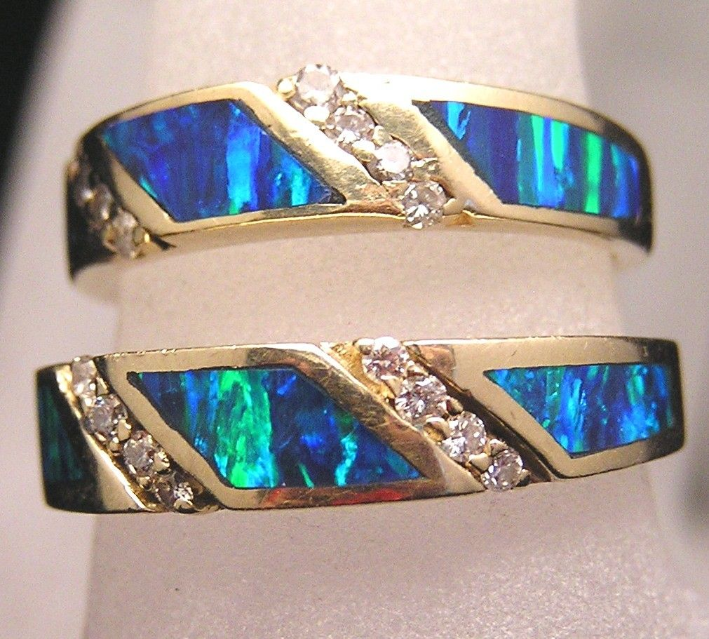 unusual his and her Wedding Sets ridge australia ring items and