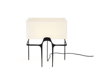 Flint Lamp | CASTE-Designer Ty Best   Year 2012
