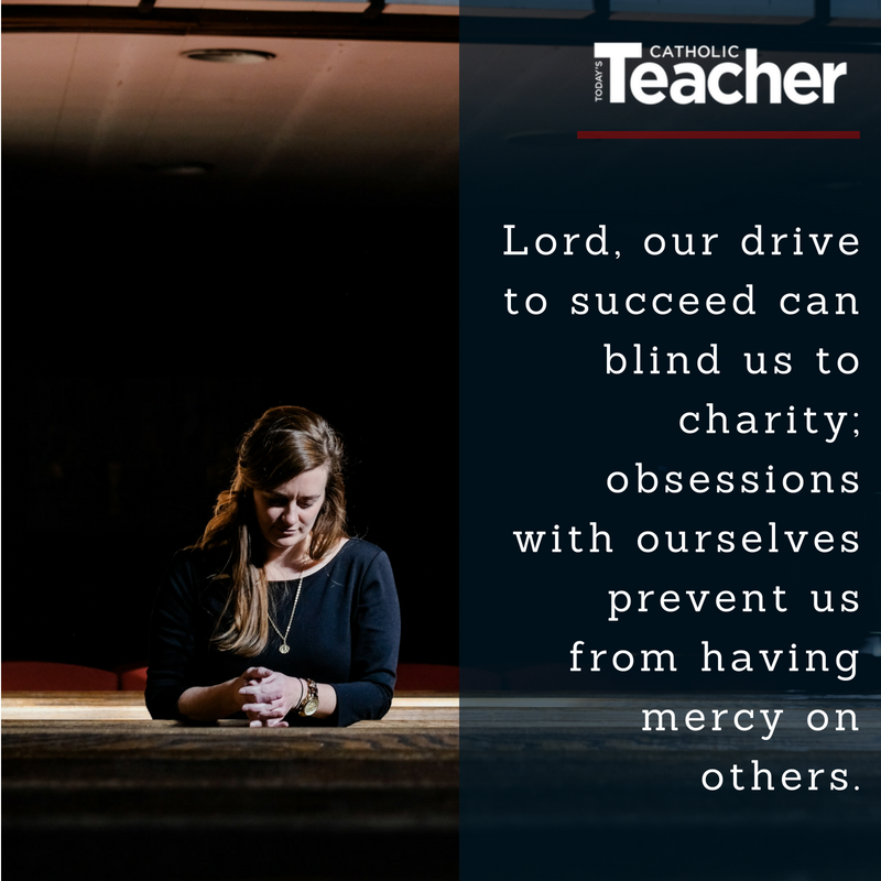 Pin about Teaching and High school on 3 New Evangelization