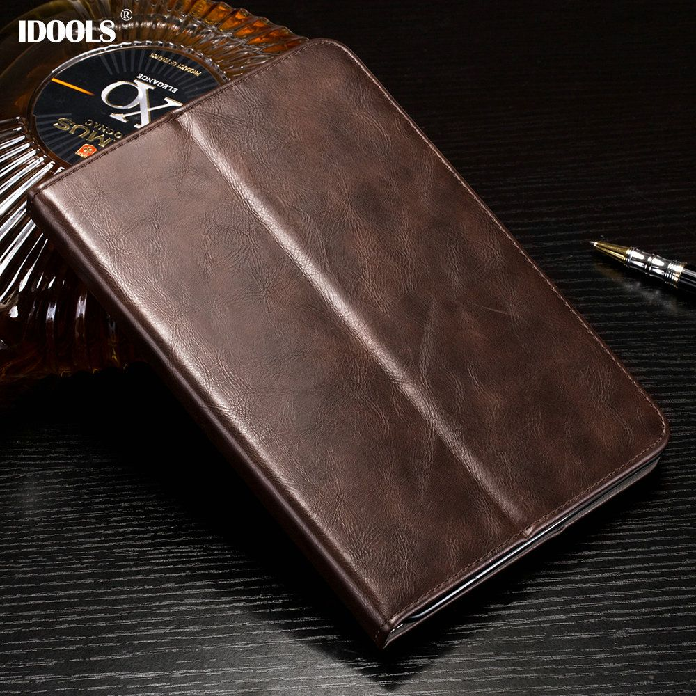 Pro 3 tablet sleeve case slim wallet pu leather protective skin pouch - Tablet Cover For Apple Ipad Mini 4 Case Luxury Pu Leather Protective Card Holder 7 9 Inch