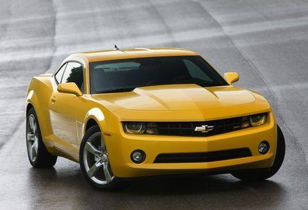 Chevy Camero In Yellow Of Course Yellow Camaro Camaro Camaro