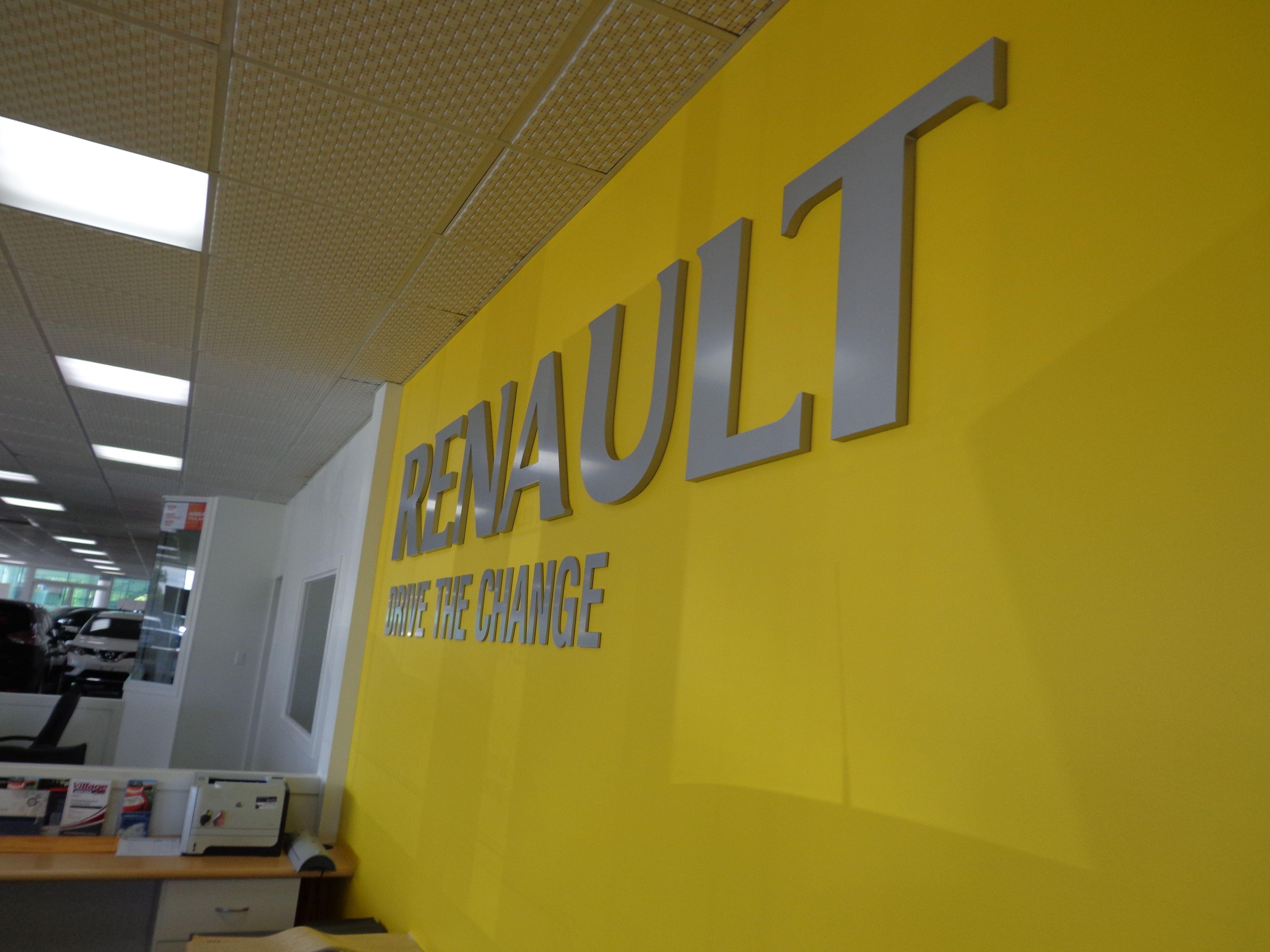 Renault Brisbane Dealer