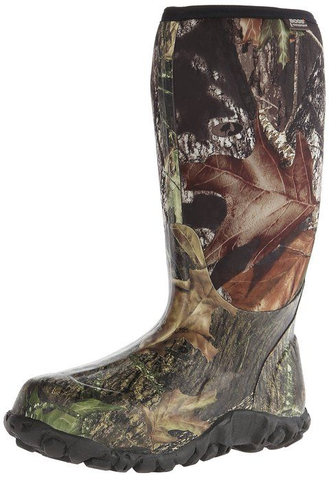 613e18f739f8b Bogs Men's Classic High New Break Up Boot Waterproof and warm to minus 40  degrees Fahrenheit