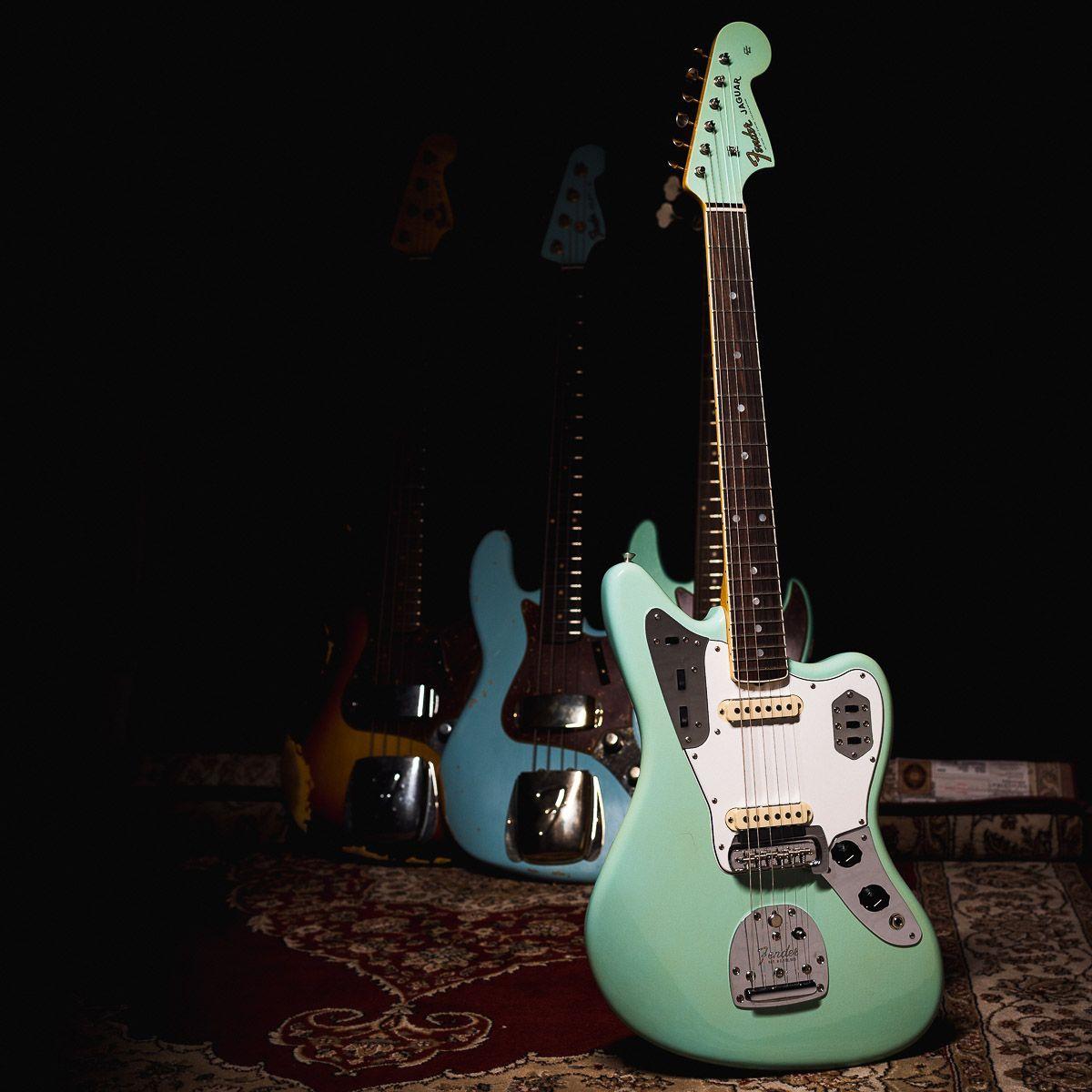 Fender Custom Shop 2019 Time Machine Lush Closet Classic