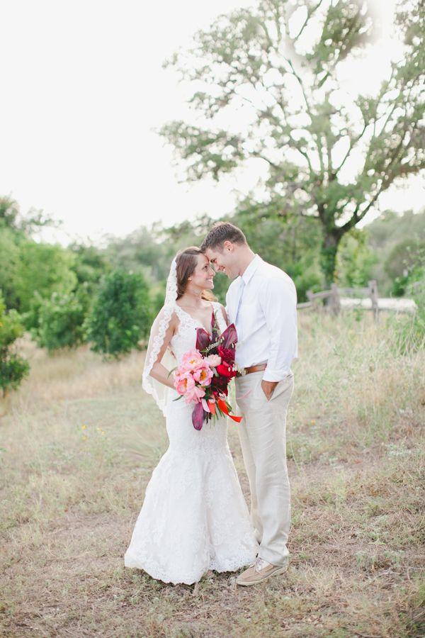 4th of July Wedding Inspiration // photo by Caroline Joy