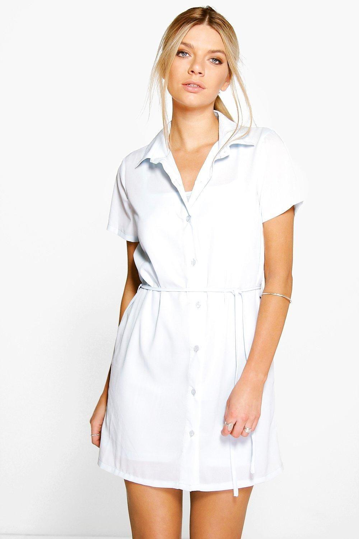 3c65d91a Long Shirt Dresses Shopstyle