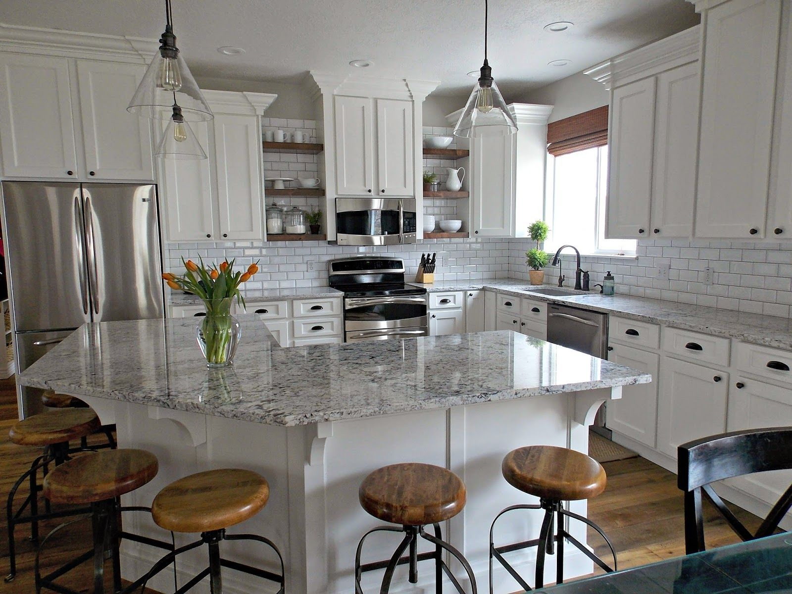 101 Custom Kitchen Designs With Islands Page 8 Of 11 Zee Designs