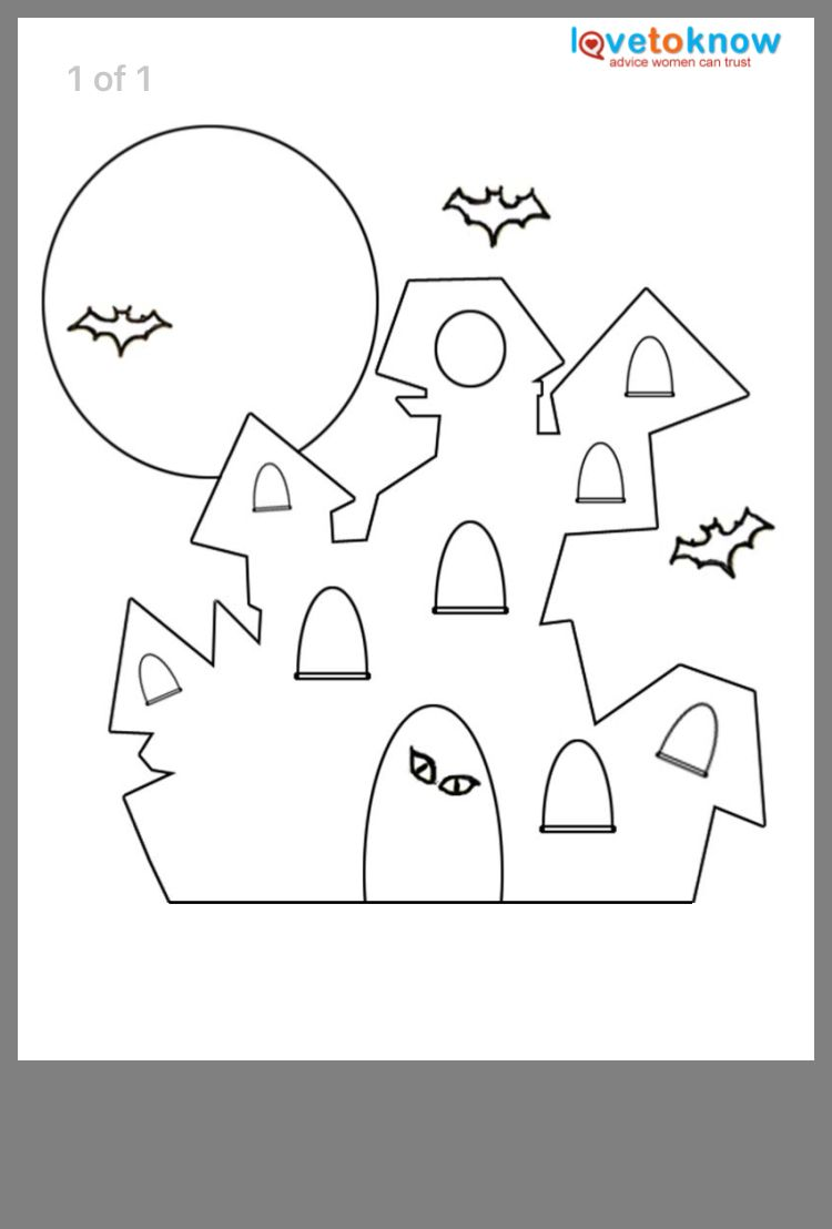 House colouring pages coloring pages haunted houses filing preschool quote coloring