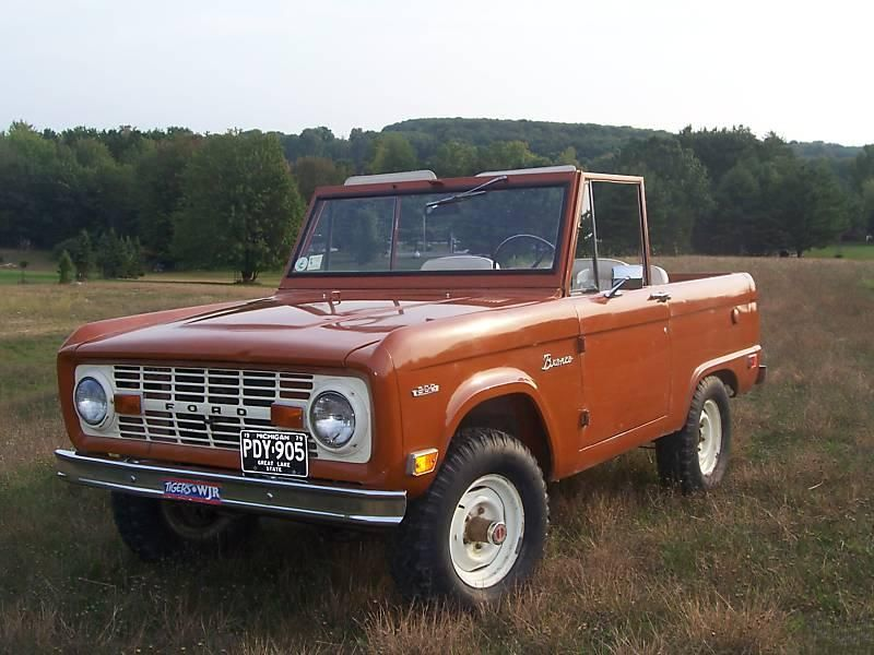 That Kind Of Woman | LIKE A BOSS. | Pinterest | Ford bronco, Ford ...