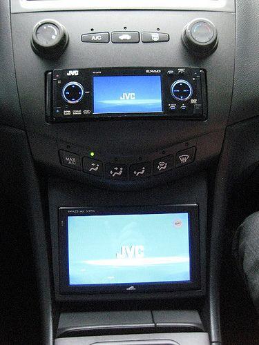 2005 honda accord metra dash kit