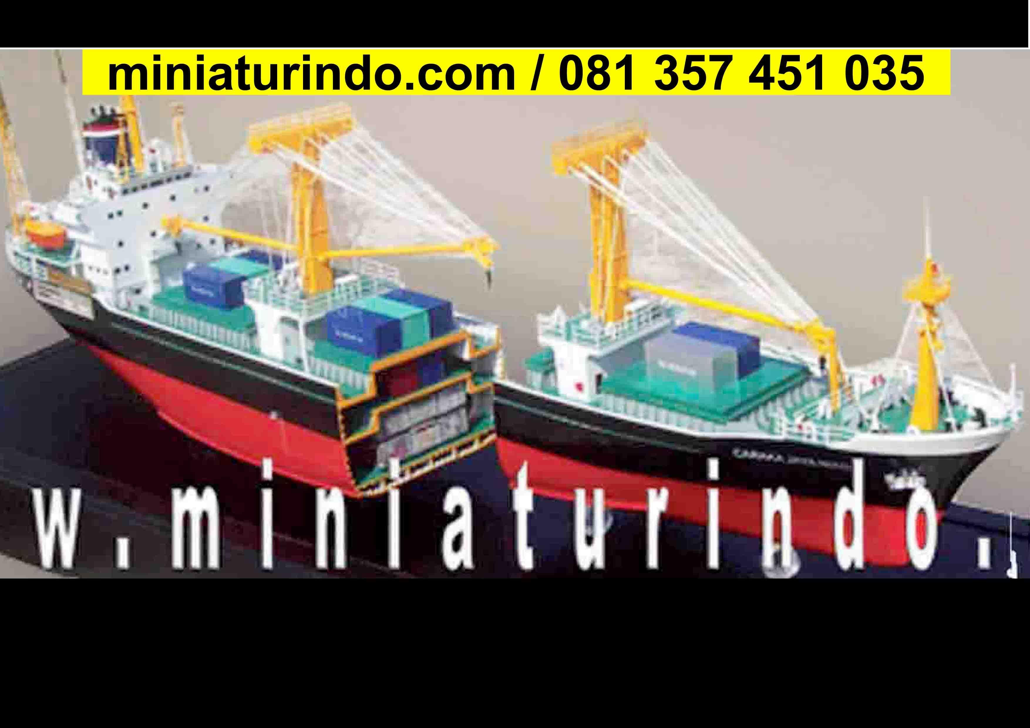cara buat miniatur,cara membuat miniatur kapal layar dari