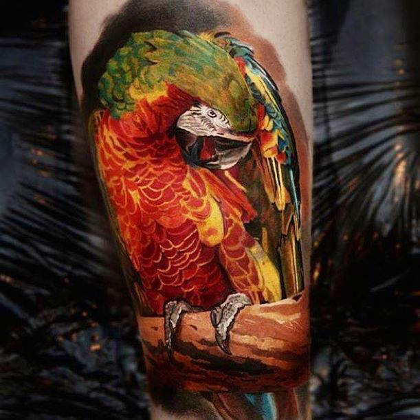 #tattoo by Kory Angarita