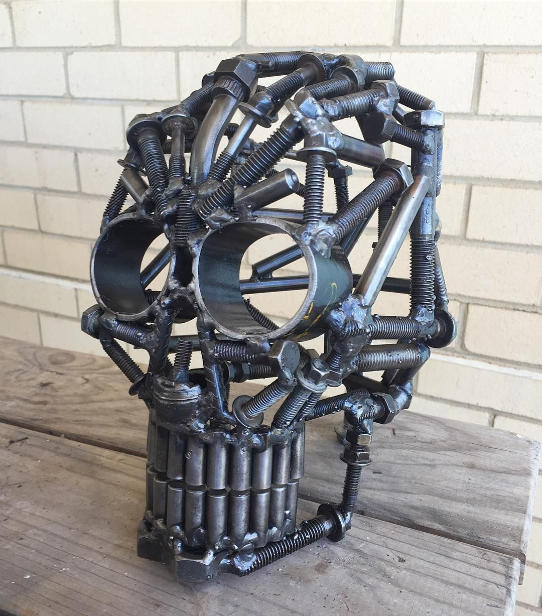 457256168402905927 on Art Recycled Car Parts Furniture