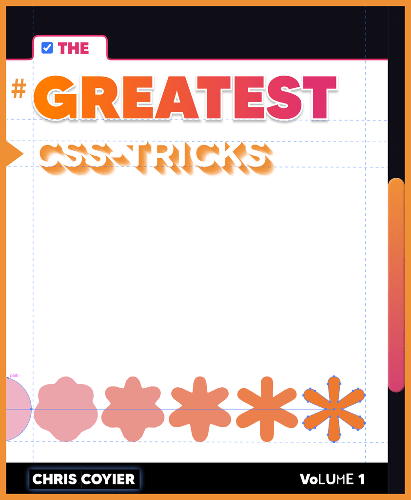 Book The Greatest CSS Tricks Vol. I Ya know for a site