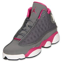 5d7a60f55 Girls  Grade School Air Jordan Retro 13 Basketball Shoes.....I wanted these  soooo bad