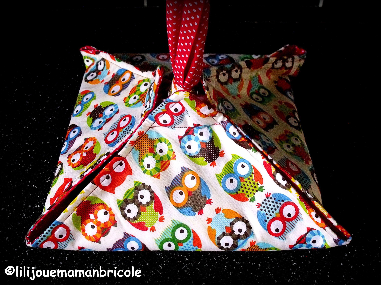 sac pour transport de plat couture pinterest transport plat et sac. Black Bedroom Furniture Sets. Home Design Ideas