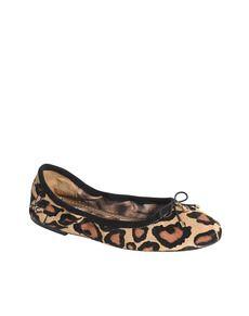 Corte El Sam Zapatos Mujer Edelman Inglés De Bailarinas yO8n0vNmw