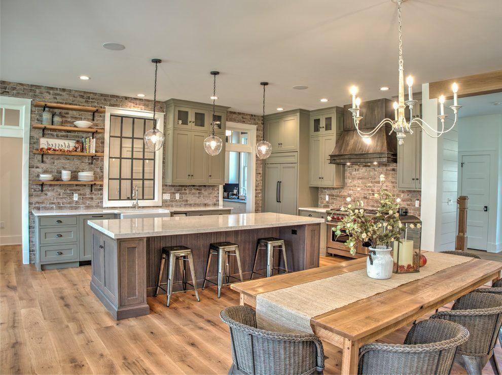 Philadelphia L Floor Transitional Kitchen Black Cabinet ...