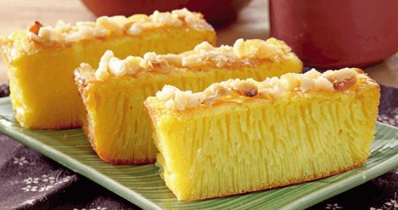 Resep Makanan Indonesia Kue Bika Ambon Aslinya Kue Ini Adalah Kue Melayu Yang Bernama Kue Bingka Ya Bun Adanya Nama Ambon Dibelakang Food Durian Medan
