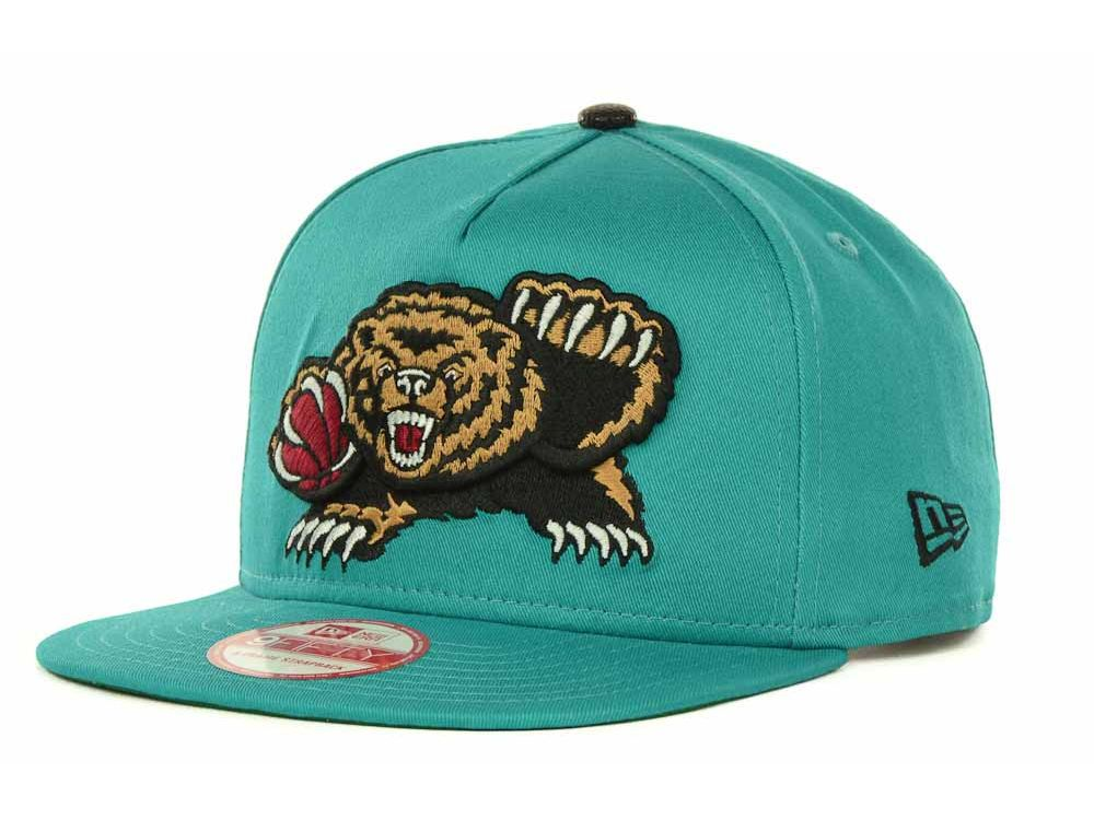 where can i buy large discount 100% high quality uk nba snapback popular grizzly bear 6c476 648ae