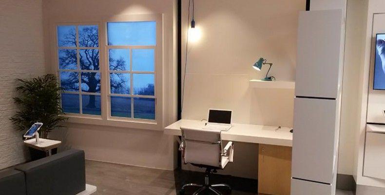 Digital windows | Digital window displays | Pioneer Group http ...