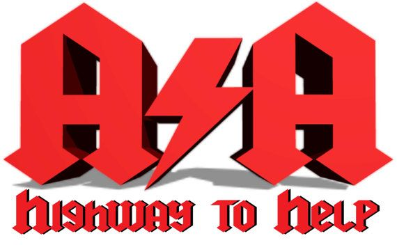 64ac71d5 Highway to Help AA Recovery Shirt by SockMaakies on Etsy   aa ...