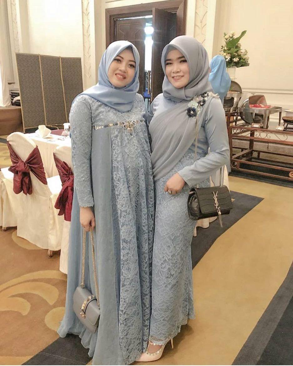 Baju Hamil Muslim Fashionable