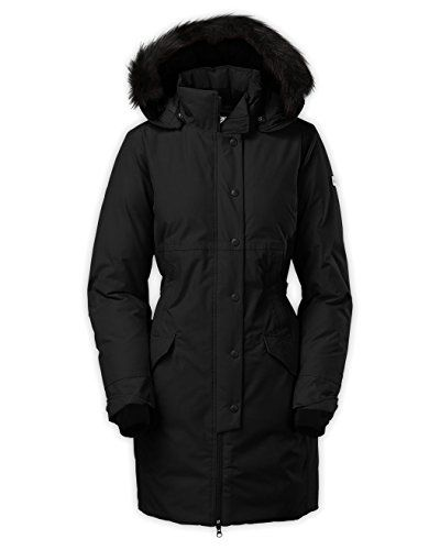 The north face brooklyn manteau femme tnf