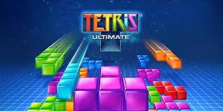 Resultado de imagen para tetris portada primera