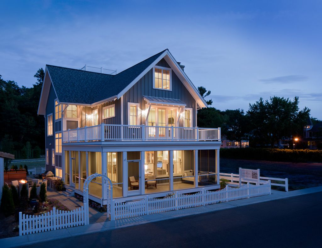 Houseplans Beach Style House Plans Cottage House Plans Beach House Decor