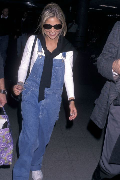 The '90s Fashion Trends We Can't Believe Are Back
