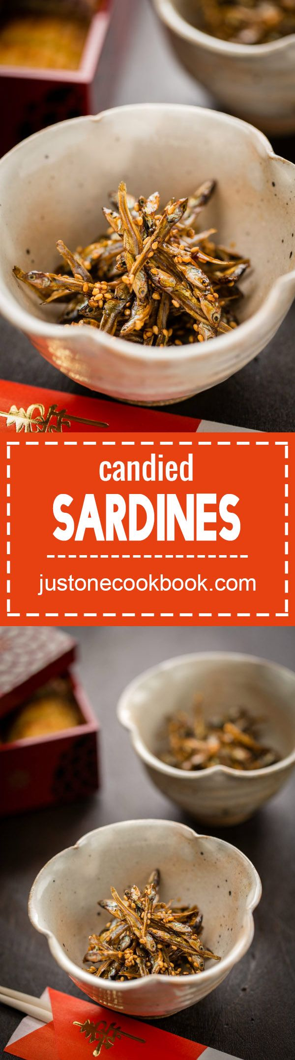 Tazukuri candied sardines recipe easy recipes and japanese food forumfinder Gallery