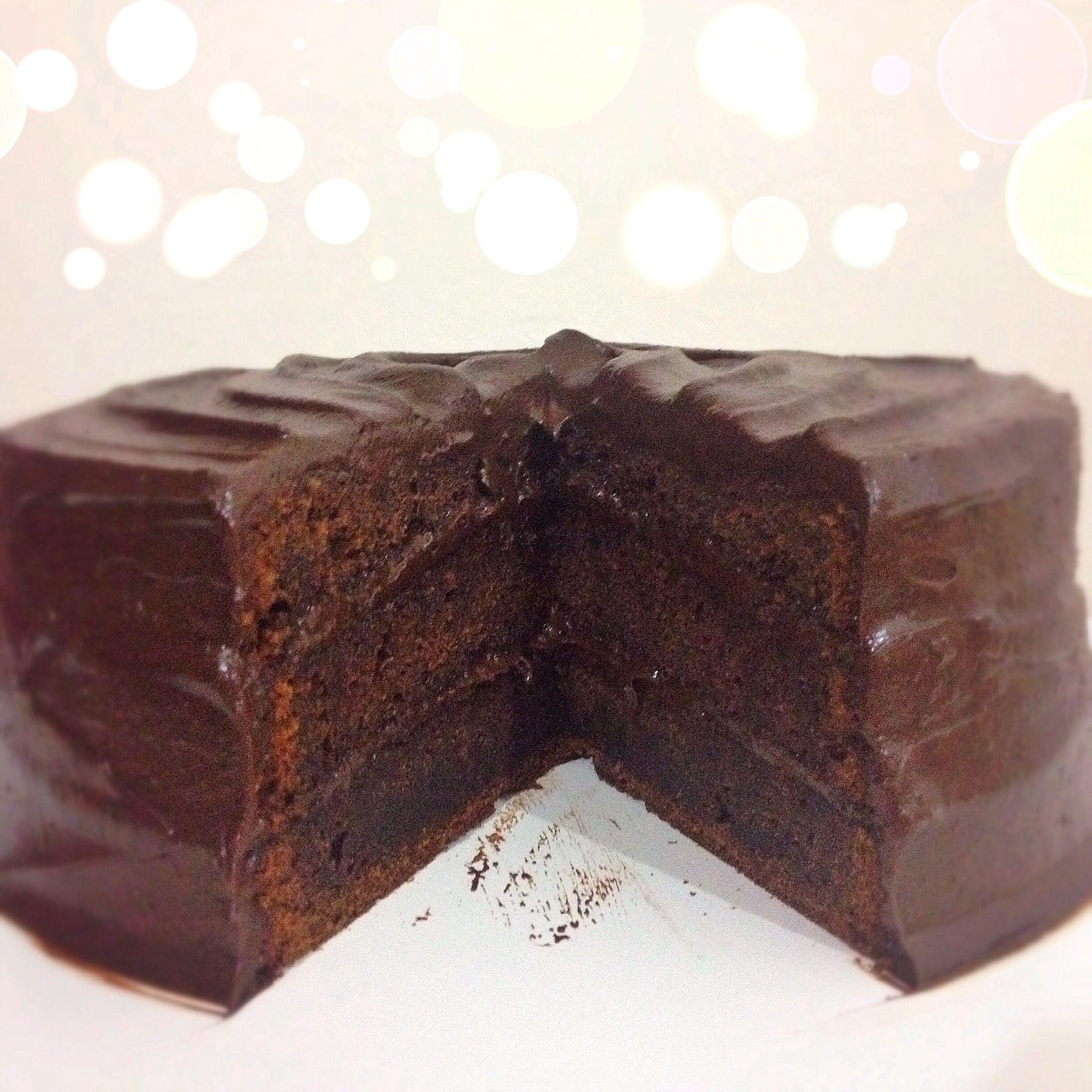 Black-out Cake  http://goo.gl/Ummmek