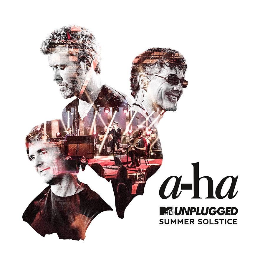 Norwegian Pop Trio A Ha Played Their First Acoustic Shows On The