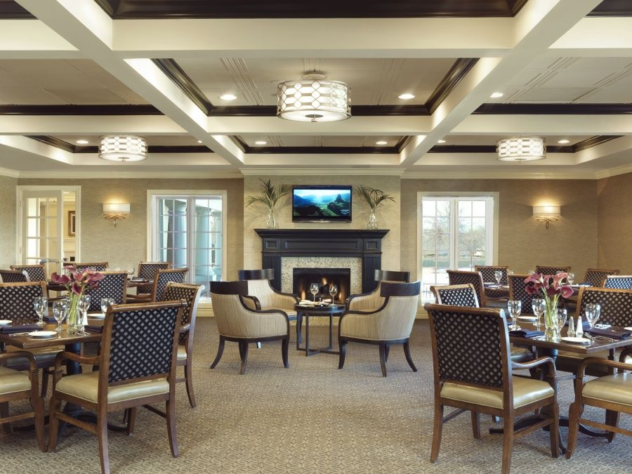 Designed By Directions In Design Inc St Louis Mo Forest Hills Country Club Traditional