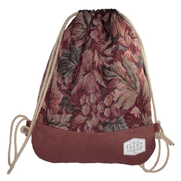 Cool Handmade Bags from Franz Textilmanufaktur