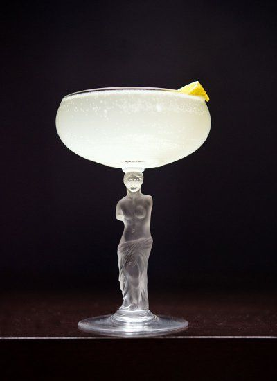 French 75 | PUNCH Drink