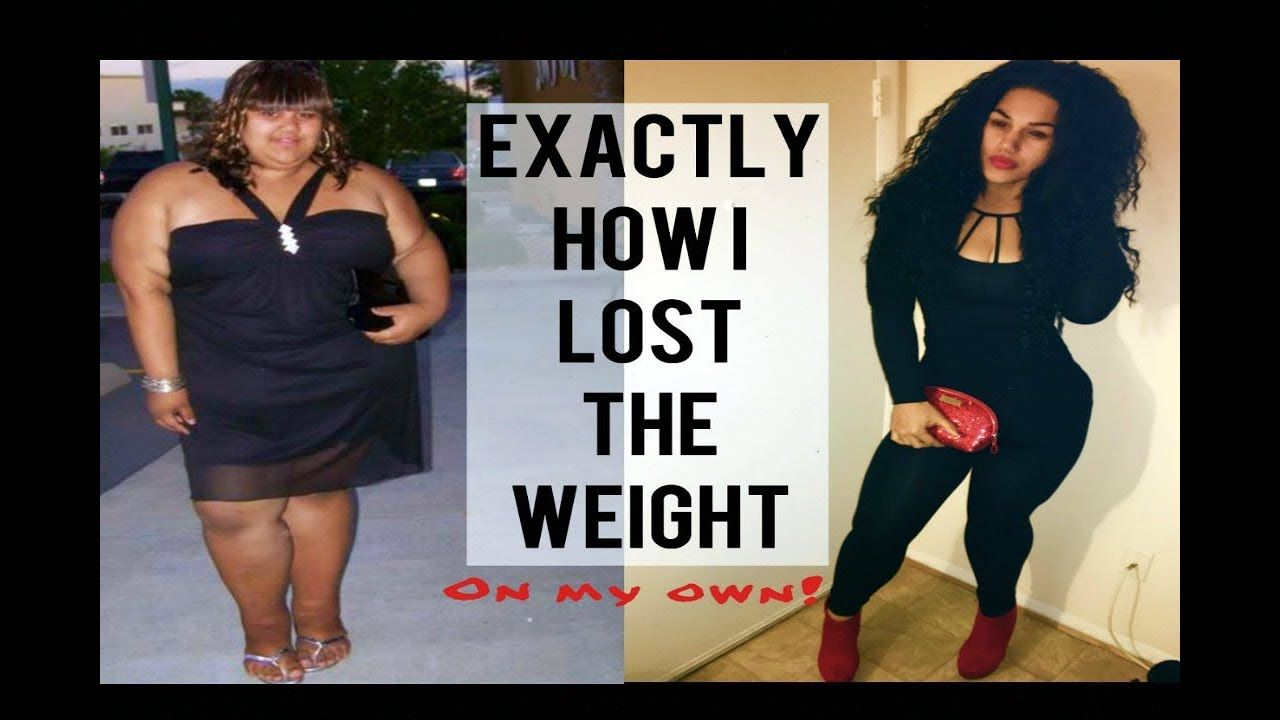 How i lost over 200lbs in 15 months youtube womens