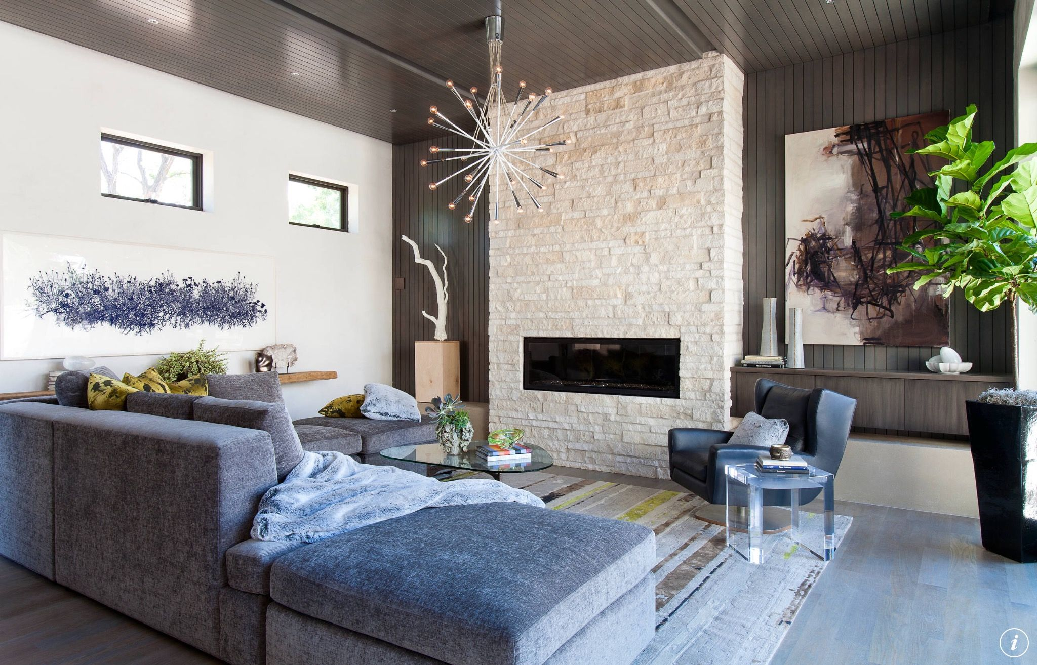 Pin by A on Interior Design | Living room modern, Mid ...