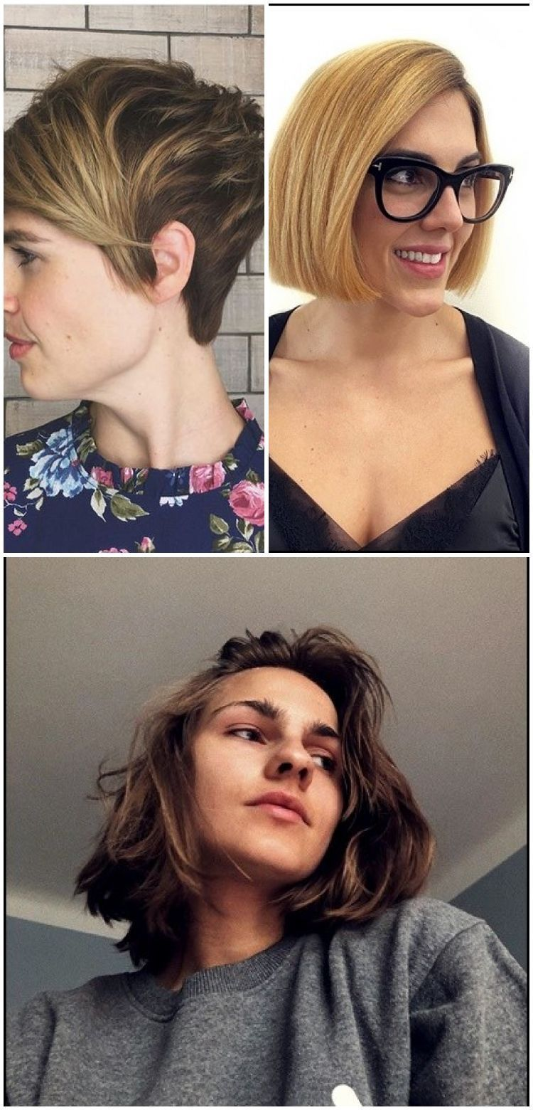 Over 40 Womens Christmas Bob 2020 40 different short hairstyles for 2020 women in 2020 | Hair styles