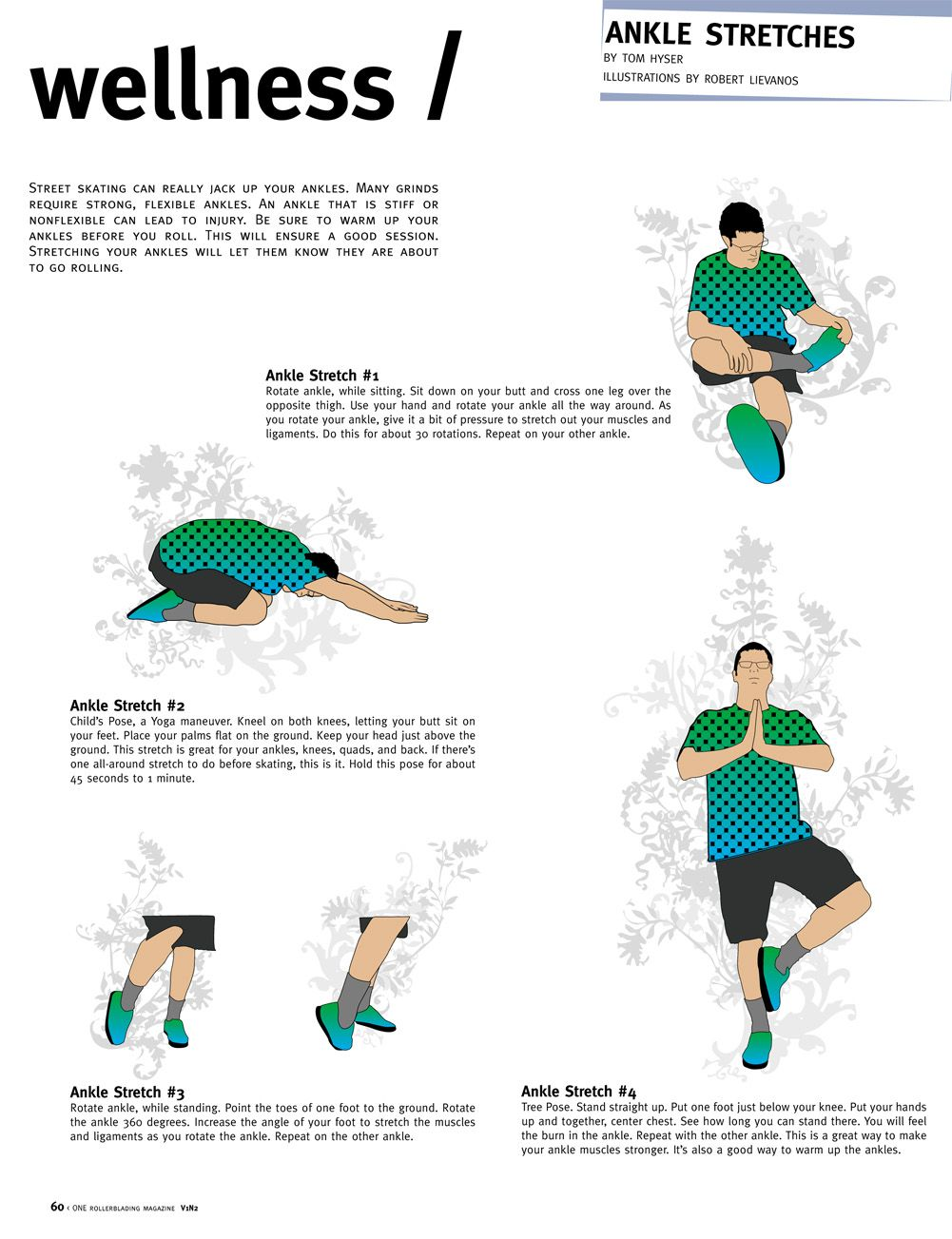 Ankle Stretches Prevent Injuries Workout Good I But Timesaving Fullbody Circuit Fitnessrx For Women