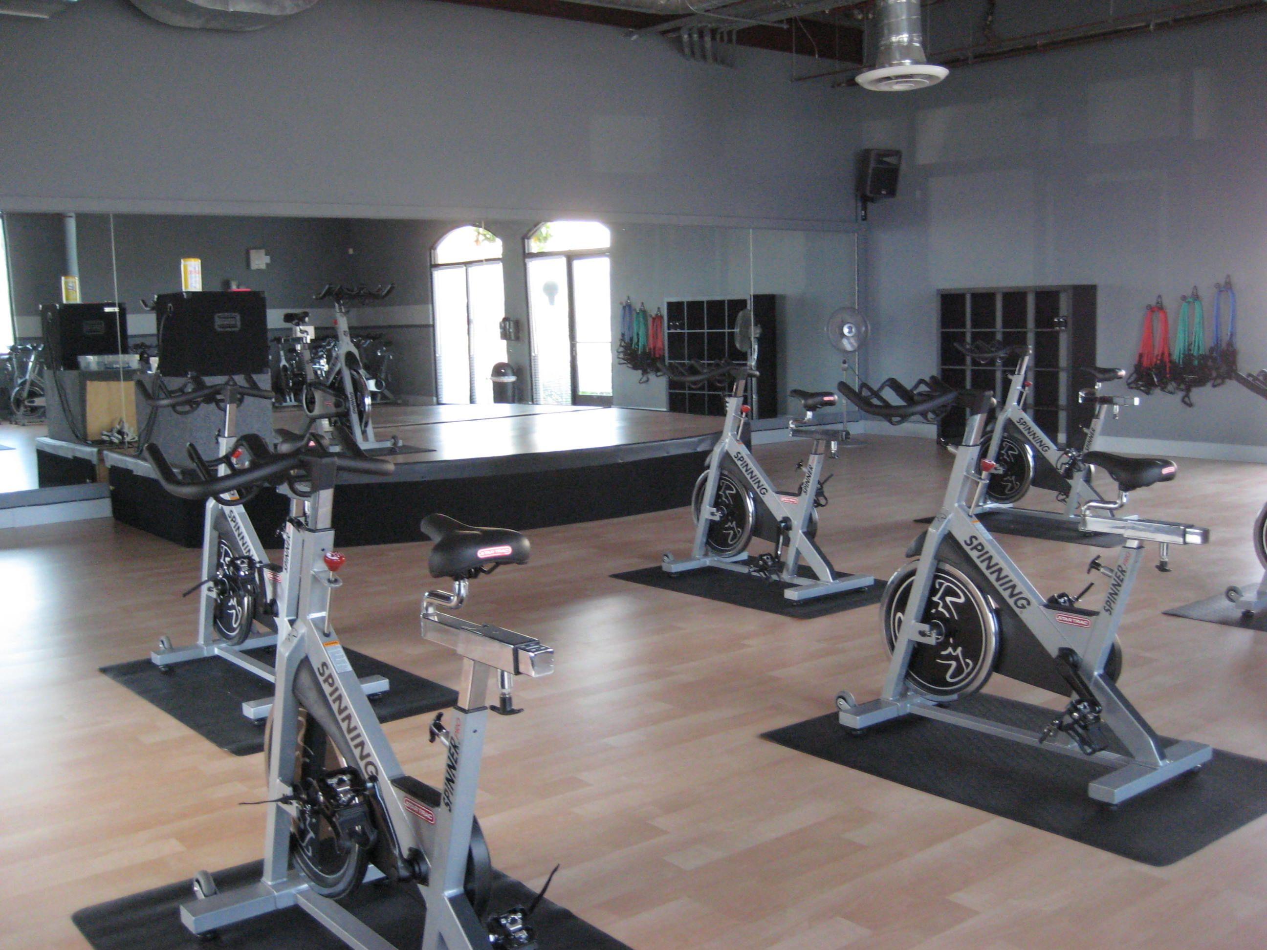 Studio Fit Santa Maria Indoor Cycling And Fitness Studio In Santa Maria Ca Fitness Studio Spin Studio Studio