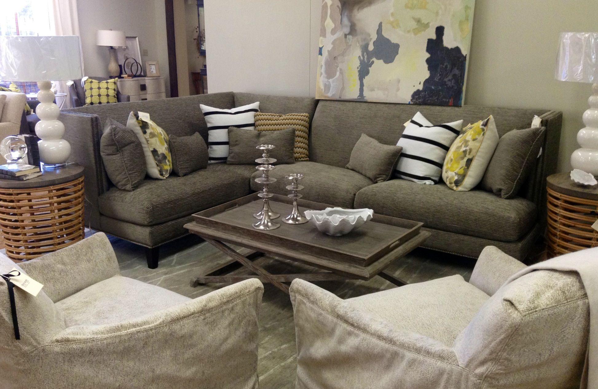 Gorgeous Grays Design By Dixon Smith Interiors Baton Rouge La