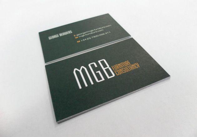 Marketing Agency Birmingham Strategy. Branding. Digital Print. | Project | MGB Furniture