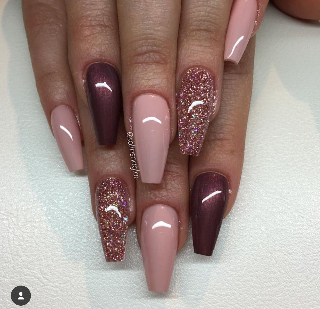 Pin by imelda ortiz on Nails   Pinterest   Make up, Nail nail and ...