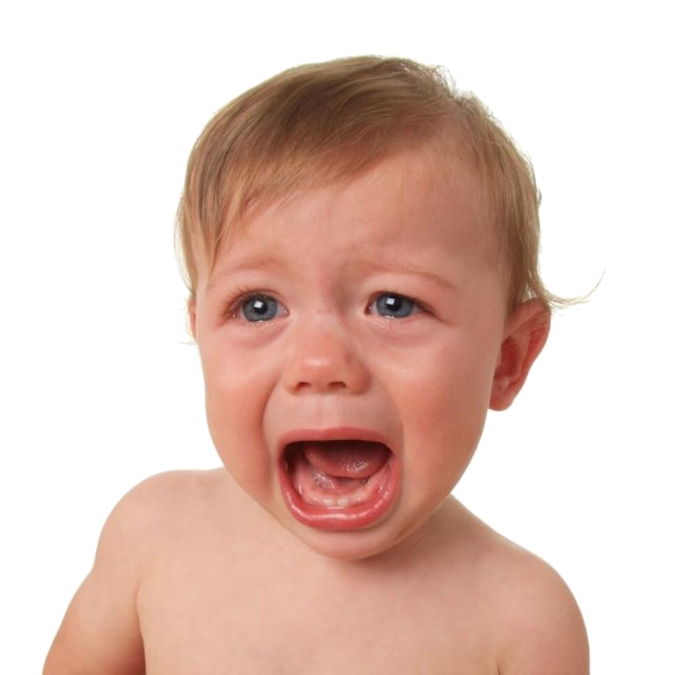 Baby Crying Png Image High Needs Baby Baby Crying Funny Crying Baby