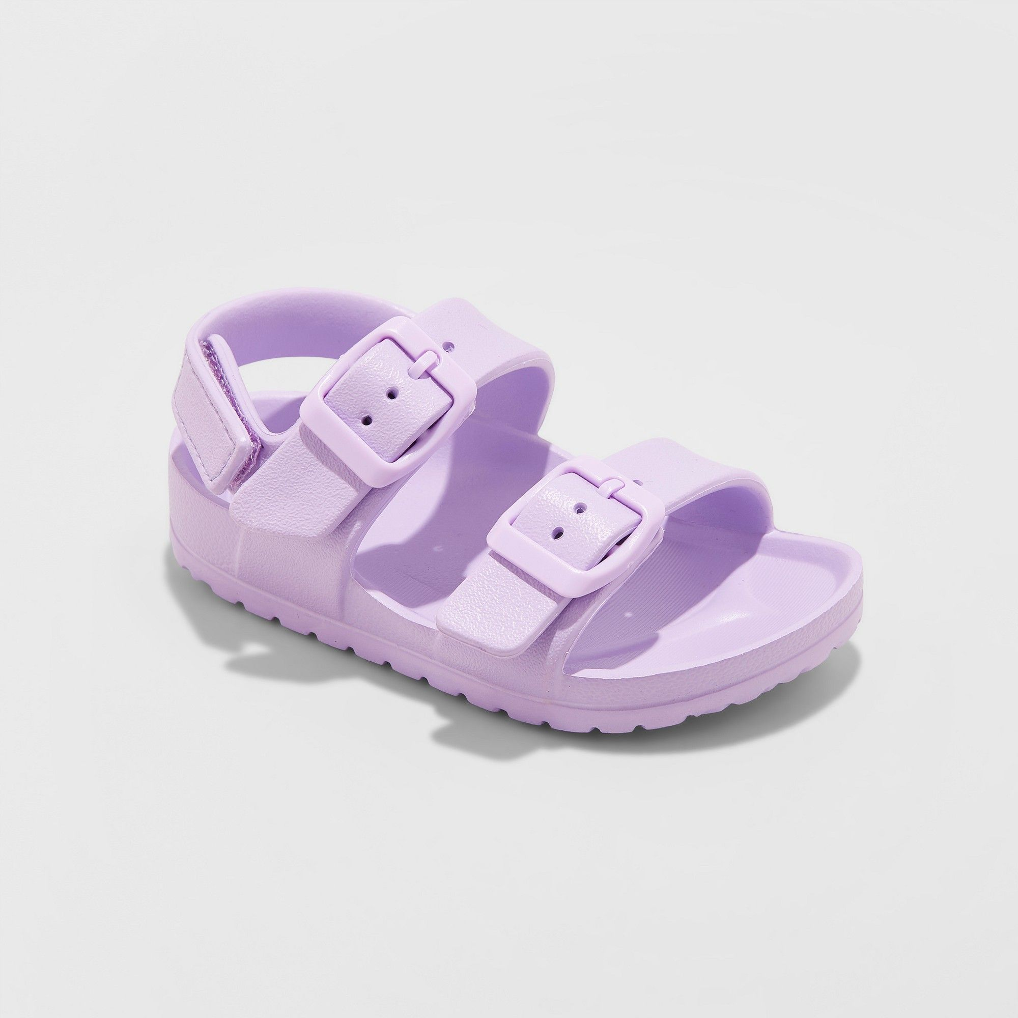 Toddler Girls' Jandra Eva Slide Sandals