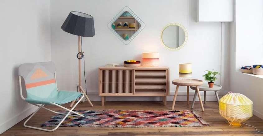 Arredamento anni 50 | Design di mobili, Arredamento, Idee ...