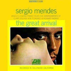 Sérgio Mendes - Great Arrival: buy LP, Album, Gat at Discogs
